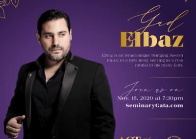 Gad Elbaz - SM Post
