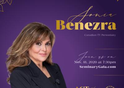 Sonia Benezra - SM Post